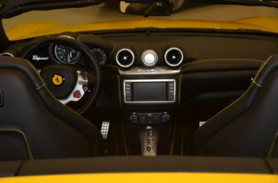 Used 2015 Ferrari California T Used 2015 Ferrari California T for sale Sold at Cauley Ferrari in West Bloomfield MI 39