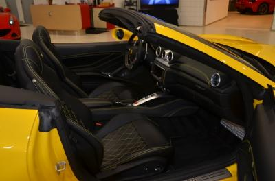 Used 2015 Ferrari California T Used 2015 Ferrari California T for sale Sold at Cauley Ferrari in West Bloomfield MI 40