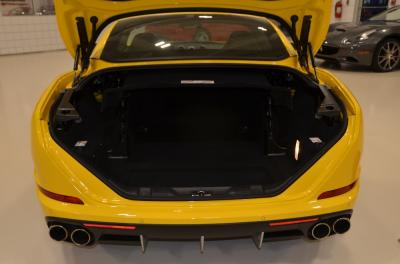 Used 2015 Ferrari California T Used 2015 Ferrari California T for sale Sold at Cauley Ferrari in West Bloomfield MI 54