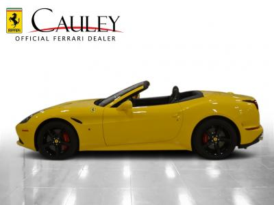 Used 2015 Ferrari California T Used 2015 Ferrari California T for sale Sold at Cauley Ferrari in West Bloomfield MI 9