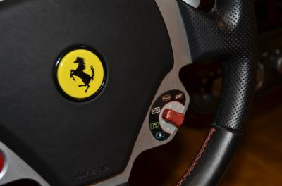 Used 2007 Ferrari F430 F1 Spider Used 2007 Ferrari F430 F1 Spider for sale Sold at Cauley Ferrari in West Bloomfield MI 31