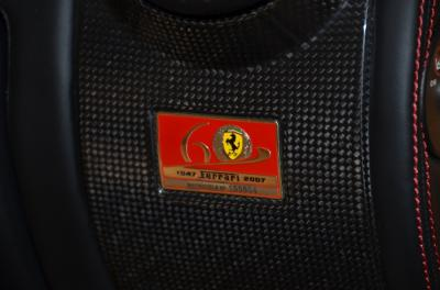 Used 2007 Ferrari F430 F1 Spider Used 2007 Ferrari F430 F1 Spider for sale Sold at Cauley Ferrari in West Bloomfield MI 32