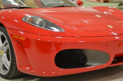 Used 2007 Ferrari F430 F1 Spider Used 2007 Ferrari F430 F1 Spider for sale Sold at Cauley Ferrari in West Bloomfield MI 43