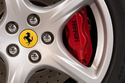 Used 2005 Ferrari 612 Scaglietti Used 2005 Ferrari 612 Scaglietti for sale $99,900 at Cauley Ferrari in West Bloomfield MI 11