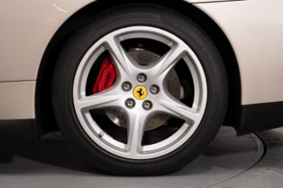 Used 2005 Ferrari 612 Scaglietti Used 2005 Ferrari 612 Scaglietti for sale $99,900 at Cauley Ferrari in West Bloomfield MI 13