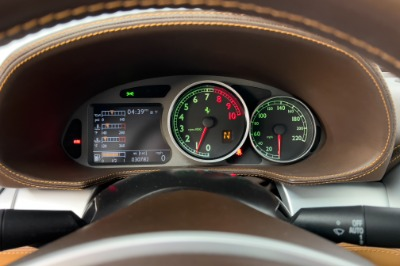 Used 2005 Ferrari 612 Scaglietti Used 2005 Ferrari 612 Scaglietti for sale $99,900 at Cauley Ferrari in West Bloomfield MI 34
