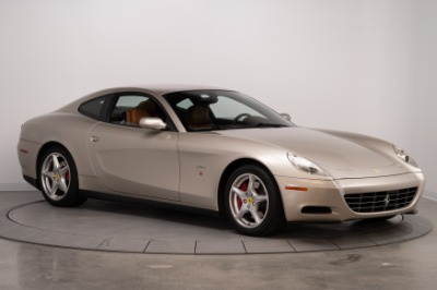 Used 2005 Ferrari 612 Scaglietti Used 2005 Ferrari 612 Scaglietti for sale $99,900 at Cauley Ferrari in West Bloomfield MI 4