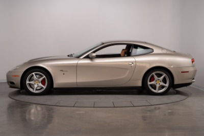 Used 2005 Ferrari 612 Scaglietti Used 2005 Ferrari 612 Scaglietti for sale $99,900 at Cauley Ferrari in West Bloomfield MI 9