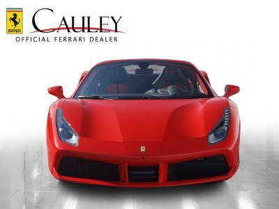 New 2019 Ferrari 488 Spider New 2019 Ferrari 488 Spider for sale Sold at Cauley Ferrari in West Bloomfield MI 10