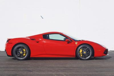 New 2019 Ferrari 488 Spider New 2019 Ferrari 488 Spider for sale Sold at Cauley Ferrari in West Bloomfield MI 12