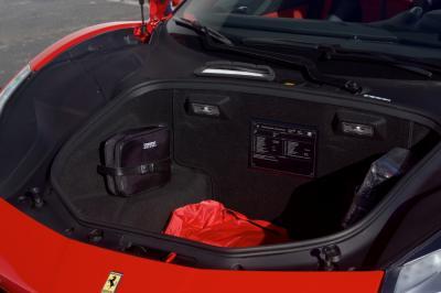 New 2019 Ferrari 488 Spider New 2019 Ferrari 488 Spider for sale Sold at Cauley Ferrari in West Bloomfield MI 53