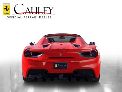 New 2019 Ferrari 488 Spider New 2019 Ferrari 488 Spider for sale Sold at Cauley Ferrari in West Bloomfield MI 6