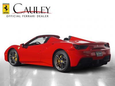 New 2019 Ferrari 488 Spider New 2019 Ferrari 488 Spider for sale Sold at Cauley Ferrari in West Bloomfield MI 7