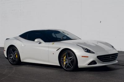 Used 2016 Ferrari California T Used 2016 Ferrari California T for sale Sold at Cauley Ferrari in West Bloomfield MI 13