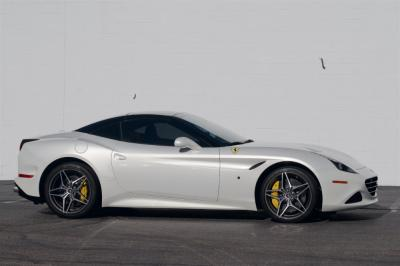 Used 2016 Ferrari California T Used 2016 Ferrari California T for sale Sold at Cauley Ferrari in West Bloomfield MI 14