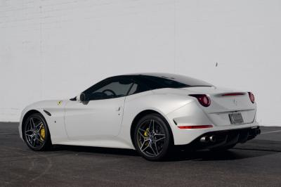 Used 2016 Ferrari California T Used 2016 Ferrari California T for sale Sold at Cauley Ferrari in West Bloomfield MI 16