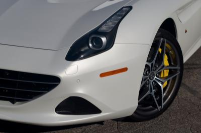 Used 2016 Ferrari California T Used 2016 Ferrari California T for sale Sold at Cauley Ferrari in West Bloomfield MI 20