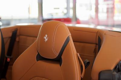 Used 2016 Ferrari California T Used 2016 Ferrari California T for sale Sold at Cauley Ferrari in West Bloomfield MI 36