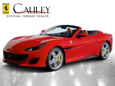 New 2019 Ferrari Portofino New 2019 Ferrari Portofino for sale Sold at Cauley Ferrari in West Bloomfield MI 10