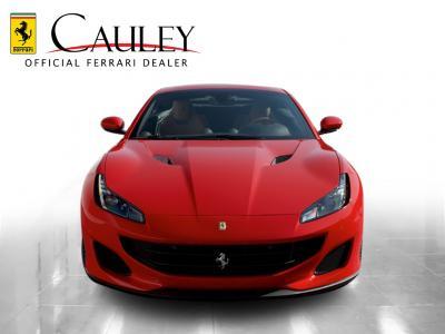New 2019 Ferrari Portofino New 2019 Ferrari Portofino for sale Sold at Cauley Ferrari in West Bloomfield MI 11