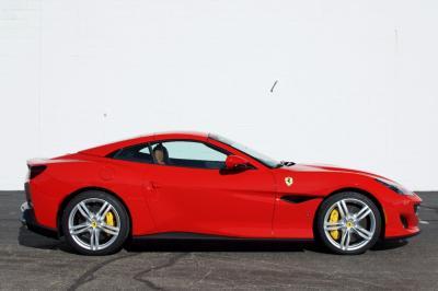 New 2019 Ferrari Portofino New 2019 Ferrari Portofino for sale Sold at Cauley Ferrari in West Bloomfield MI 13