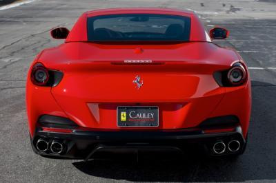 New 2019 Ferrari Portofino New 2019 Ferrari Portofino for sale Sold at Cauley Ferrari in West Bloomfield MI 15
