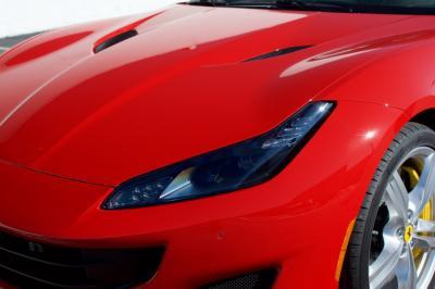New 2019 Ferrari Portofino New 2019 Ferrari Portofino for sale Sold at Cauley Ferrari in West Bloomfield MI 19