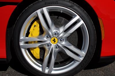 New 2019 Ferrari Portofino New 2019 Ferrari Portofino for sale Sold at Cauley Ferrari in West Bloomfield MI 25