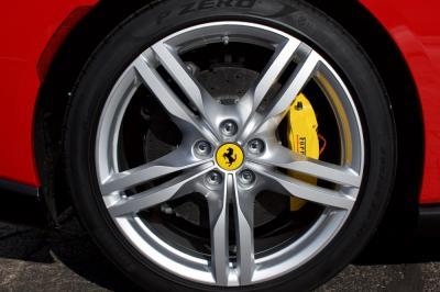 New 2019 Ferrari Portofino New 2019 Ferrari Portofino for sale Sold at Cauley Ferrari in West Bloomfield MI 26