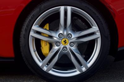 New 2019 Ferrari Portofino New 2019 Ferrari Portofino for sale Sold at Cauley Ferrari in West Bloomfield MI 27