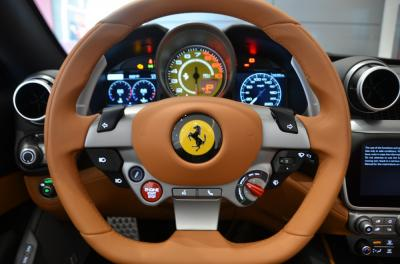 New 2019 Ferrari Portofino New 2019 Ferrari Portofino for sale Sold at Cauley Ferrari in West Bloomfield MI 35