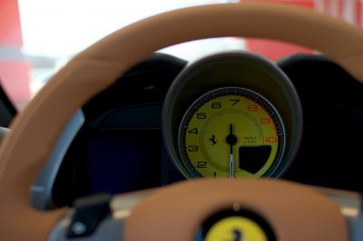 New 2019 Ferrari Portofino New 2019 Ferrari Portofino for sale Sold at Cauley Ferrari in West Bloomfield MI 36