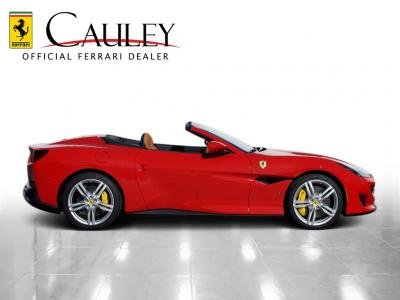 New 2019 Ferrari Portofino New 2019 Ferrari Portofino for sale Sold at Cauley Ferrari in West Bloomfield MI 5