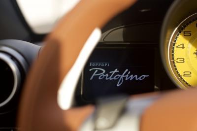New 2019 Ferrari Portofino New 2019 Ferrari Portofino for sale Sold at Cauley Ferrari in West Bloomfield MI 51
