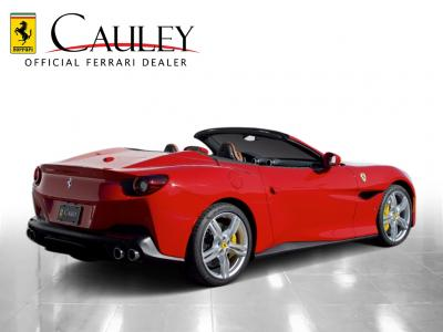 New 2019 Ferrari Portofino New 2019 Ferrari Portofino for sale Sold at Cauley Ferrari in West Bloomfield MI 6