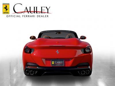 New 2019 Ferrari Portofino New 2019 Ferrari Portofino for sale Sold at Cauley Ferrari in West Bloomfield MI 7