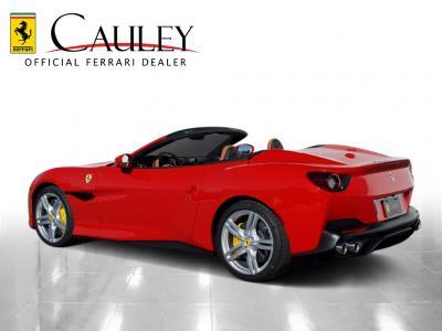 New 2019 Ferrari Portofino New 2019 Ferrari Portofino for sale Sold at Cauley Ferrari in West Bloomfield MI 8