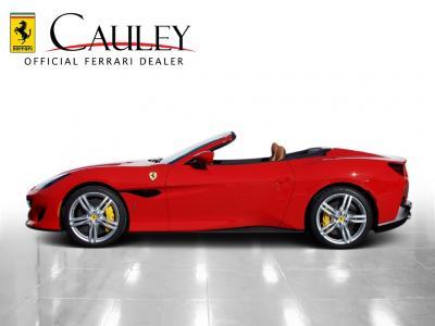 New 2019 Ferrari Portofino New 2019 Ferrari Portofino for sale Sold at Cauley Ferrari in West Bloomfield MI 9