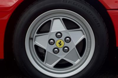 Used 1990 Ferrari Testarossa Used 1990 Ferrari Testarossa for sale Sold at Cauley Ferrari in West Bloomfield MI 19
