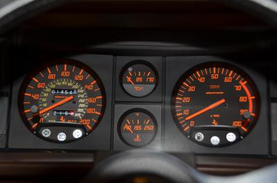 Used 1990 Ferrari Testarossa Used 1990 Ferrari Testarossa for sale Sold at Cauley Ferrari in West Bloomfield MI 25