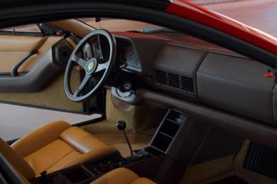 Used 1990 Ferrari Testarossa Used 1990 Ferrari Testarossa for sale Sold at Cauley Ferrari in West Bloomfield MI 31