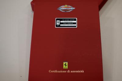 Used 1990 Ferrari Testarossa Used 1990 Ferrari Testarossa for sale Sold at Cauley Ferrari in West Bloomfield MI 40