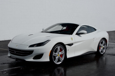New 2019 Ferrari Portofino New 2019 Ferrari Portofino for sale Sold at Cauley Ferrari in West Bloomfield MI 10