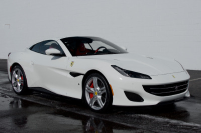 New 2019 Ferrari Portofino New 2019 Ferrari Portofino for sale Sold at Cauley Ferrari in West Bloomfield MI 11