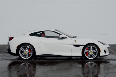 New 2019 Ferrari Portofino New 2019 Ferrari Portofino for sale Sold at Cauley Ferrari in West Bloomfield MI 12
