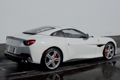 New 2019 Ferrari Portofino New 2019 Ferrari Portofino for sale Sold at Cauley Ferrari in West Bloomfield MI 13
