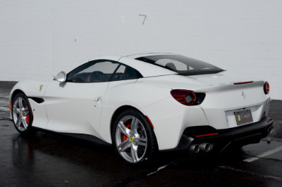 New 2019 Ferrari Portofino New 2019 Ferrari Portofino for sale Sold at Cauley Ferrari in West Bloomfield MI 15