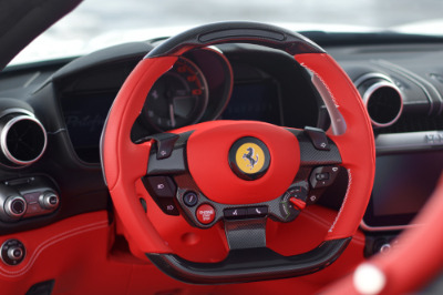 New 2019 Ferrari Portofino New 2019 Ferrari Portofino for sale Sold at Cauley Ferrari in West Bloomfield MI 25