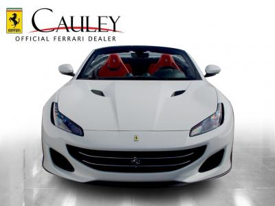 New 2019 Ferrari Portofino New 2019 Ferrari Portofino for sale Sold at Cauley Ferrari in West Bloomfield MI 3