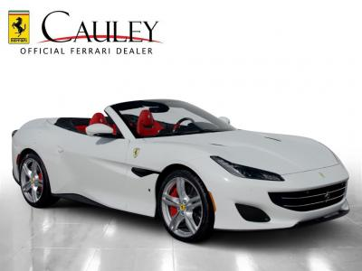 New 2019 Ferrari Portofino New 2019 Ferrari Portofino for sale Sold at Cauley Ferrari in West Bloomfield MI 4